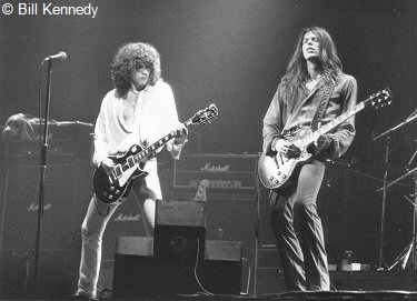 Thin Lizzy from June 1978