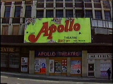 Apollo - Countdown